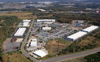 Hornbaker Industrial Park