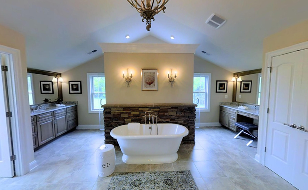 Master Bathroom Remodels